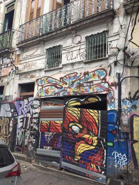 02 - Sobrado 20 quartos à venda Centro, Rio de Janeiro - R$ 700.000 - KSSO200001 - 4