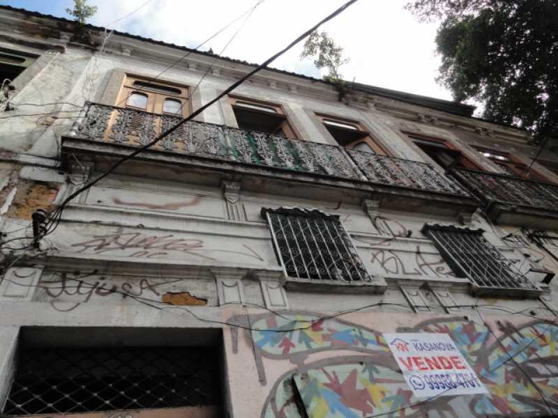 11 - Sobrado 20 quartos à venda Centro, Rio de Janeiro - R$ 700.000 - KSSO200001 - 13