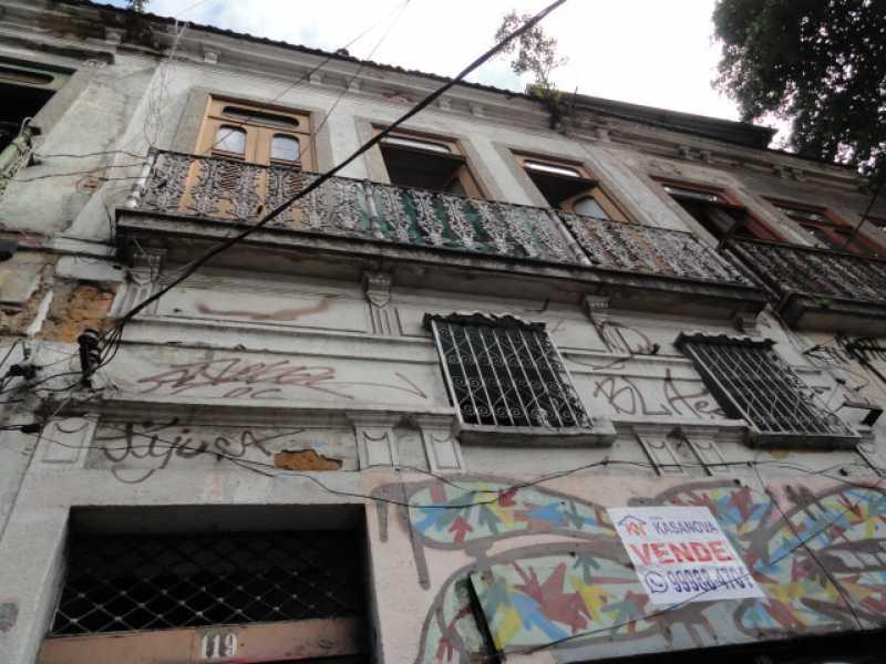 12 - Sobrado 20 quartos à venda Centro, Rio de Janeiro - R$ 700.000 - KSSO200001 - 14