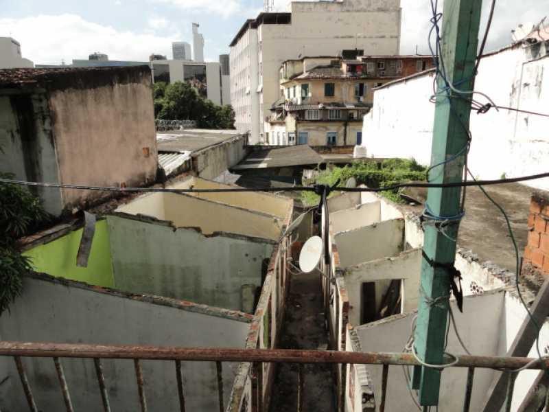 16 - Sobrado 20 quartos à venda Centro, Rio de Janeiro - R$ 700.000 - KSSO200001 - 18