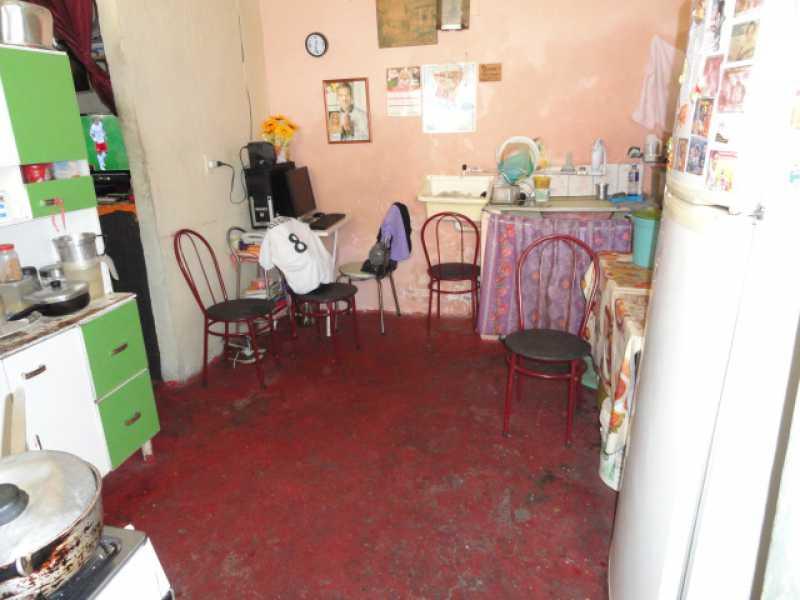 14 - Sobrado 20 quartos à venda Centro, Rio de Janeiro - R$ 700.000 - KSSO200001 - 16