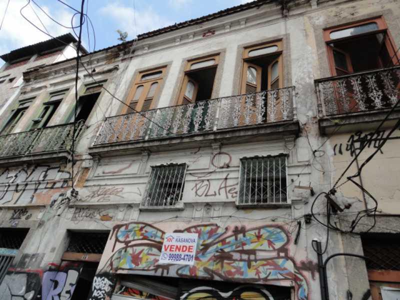 17 - Sobrado 20 quartos à venda Centro, Rio de Janeiro - R$ 700.000 - KSSO200001 - 19