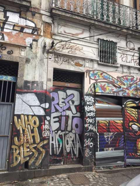 01 - Sobrado 20 quartos à venda Centro, Rio de Janeiro - R$ 700.000 - KSSO200001 - 3