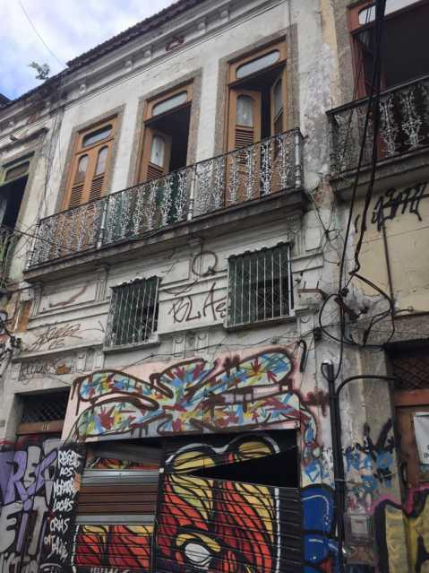 19 - Sobrado 20 quartos à venda Centro, Rio de Janeiro - R$ 700.000 - KSSO200001 - 21