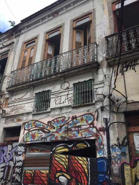 20 - Sobrado 20 quartos à venda Centro, Rio de Janeiro - R$ 700.000 - KSSO200001 - 22