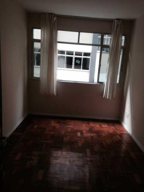 03 - Apartamento À VENDA, Laranjeiras, Rio de Janeiro, RJ - KSAP20041 - 4