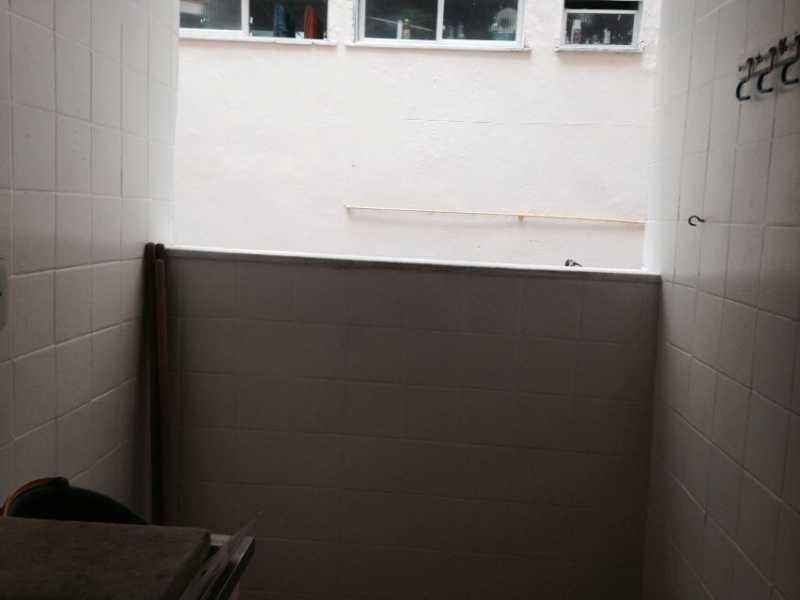 14 - Apartamento À VENDA, Laranjeiras, Rio de Janeiro, RJ - KSAP20041 - 15