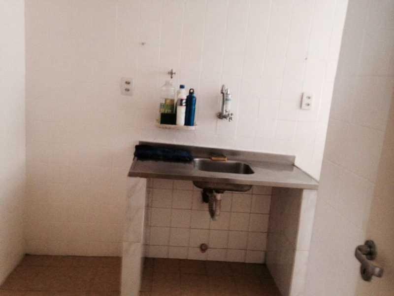 13 - Apartamento À VENDA, Laranjeiras, Rio de Janeiro, RJ - KSAP20041 - 14