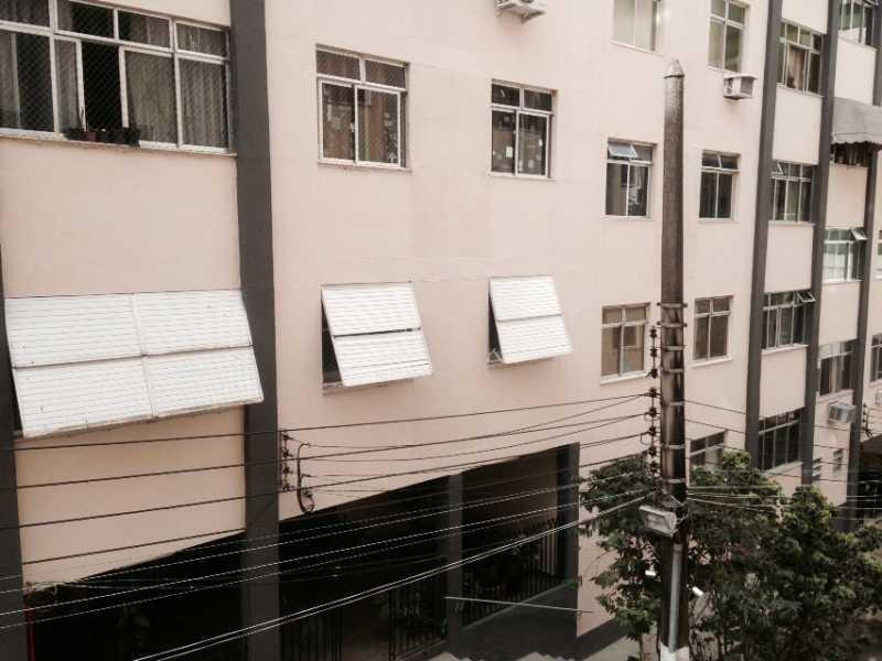 18 - Apartamento À VENDA, Laranjeiras, Rio de Janeiro, RJ - KSAP20041 - 19