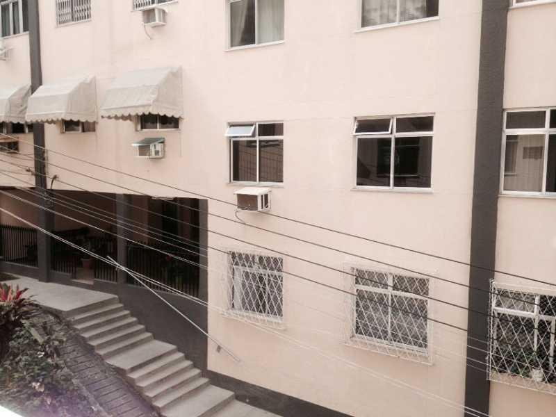 19 - Apartamento À VENDA, Laranjeiras, Rio de Janeiro, RJ - KSAP20041 - 20