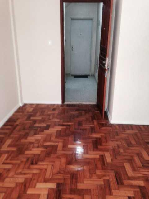 01 - Apartamento À VENDA, Laranjeiras, Rio de Janeiro, RJ - KSAP20041 - 1
