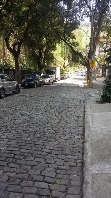 24 - Apartamento À VENDA, Laranjeiras, Rio de Janeiro, RJ - KSAP20041 - 25