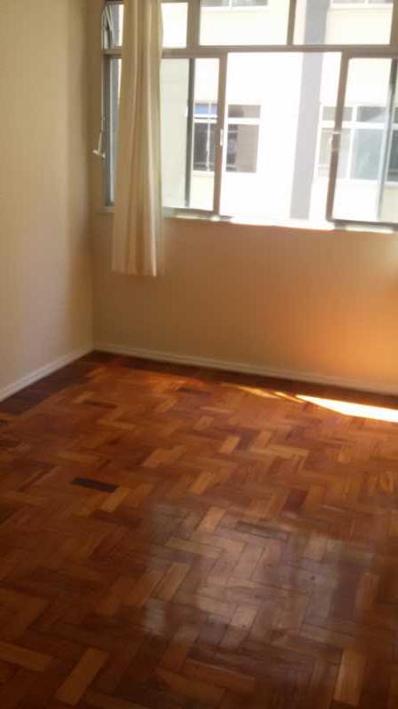 04 - Apartamento À VENDA, Laranjeiras, Rio de Janeiro, RJ - KSAP20041 - 5