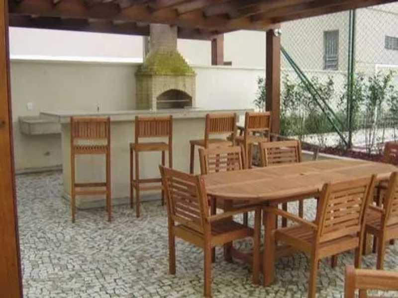 10 - Apartamento 3 quartos à venda Catete, Rio de Janeiro - R$ 990.000 - KFAP30135 - 11