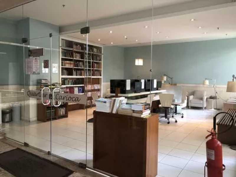 11 - Apartamento 3 quartos à venda Catete, Rio de Janeiro - R$ 990.000 - KFAP30135 - 12