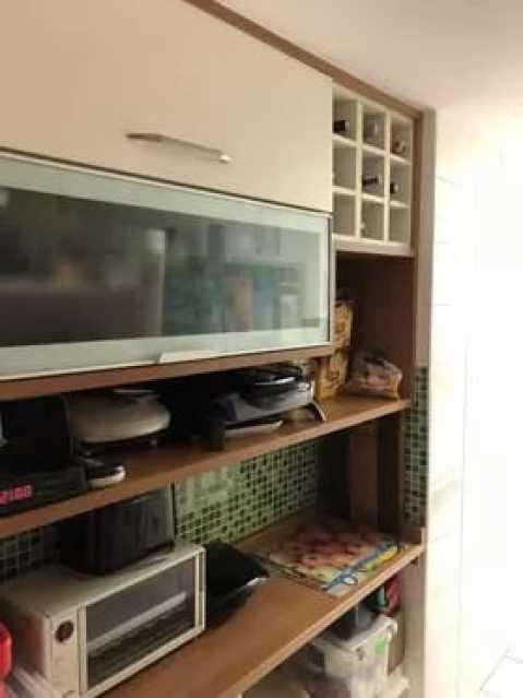 06 - Apartamento 3 quartos à venda Catete, Rio de Janeiro - R$ 990.000 - KFAP30135 - 7
