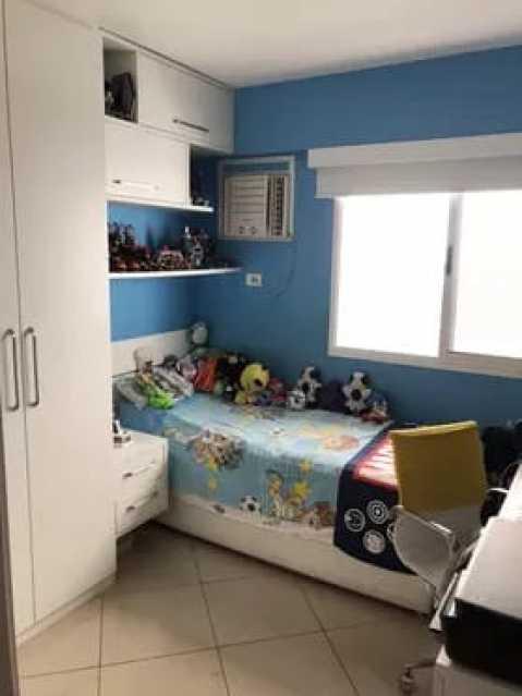 04 - Apartamento 3 quartos à venda Catete, Rio de Janeiro - R$ 990.000 - KFAP30135 - 5