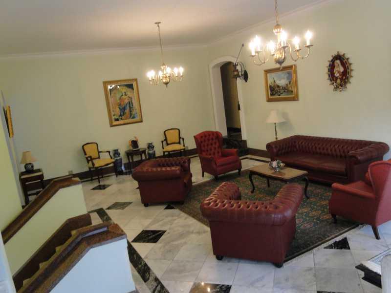 03 - Casa 6 quartos à venda Laranjeiras, Rio de Janeiro - R$ 5.000.000 - KFCA60004 - 4