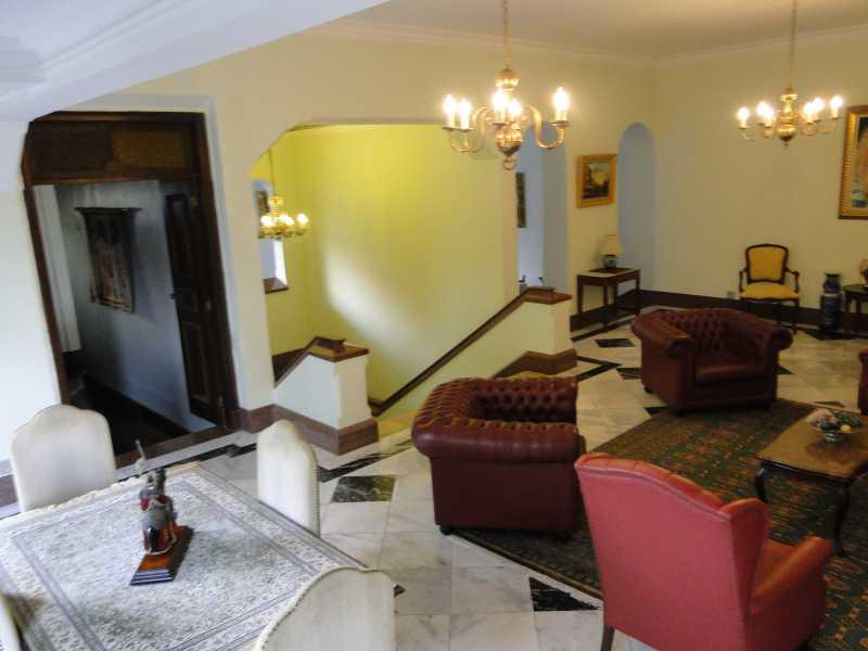 04 - Casa 6 quartos à venda Laranjeiras, Rio de Janeiro - R$ 5.000.000 - KFCA60004 - 5