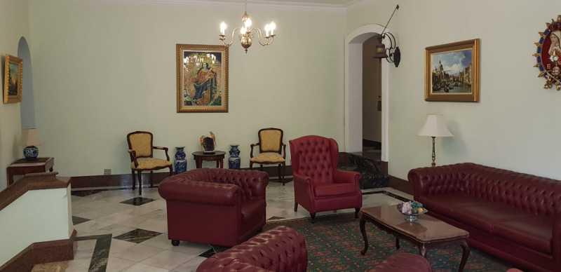 05 - Casa 6 quartos à venda Laranjeiras, Rio de Janeiro - R$ 5.000.000 - KFCA60004 - 6