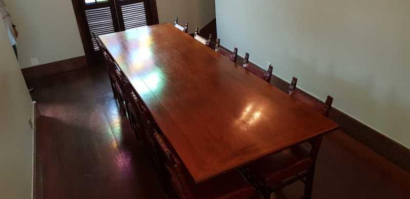 10 - Casa 6 quartos à venda Laranjeiras, Rio de Janeiro - R$ 5.000.000 - KFCA60004 - 11
