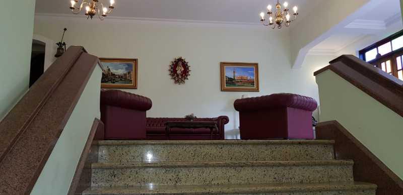 07 - Casa 6 quartos à venda Laranjeiras, Rio de Janeiro - R$ 5.000.000 - KFCA60004 - 8