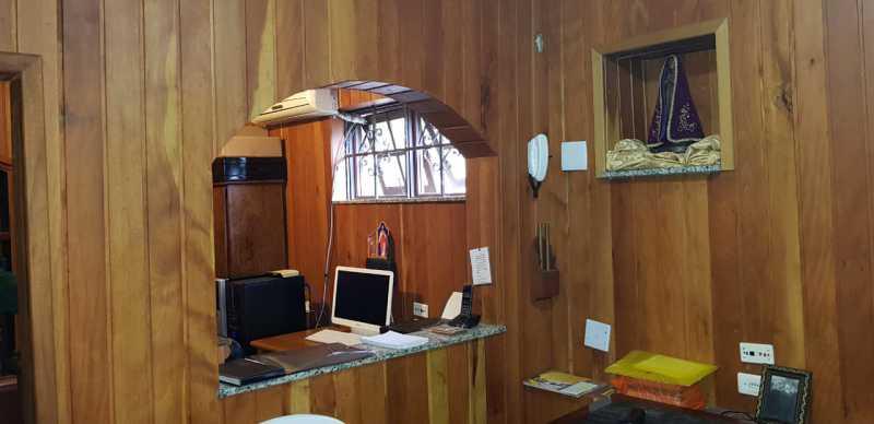 12 - Casa 6 quartos à venda Laranjeiras, Rio de Janeiro - R$ 5.000.000 - KFCA60004 - 13