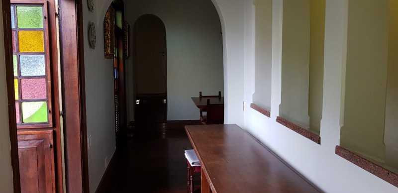 13 - Casa 6 quartos à venda Laranjeiras, Rio de Janeiro - R$ 5.000.000 - KFCA60004 - 14