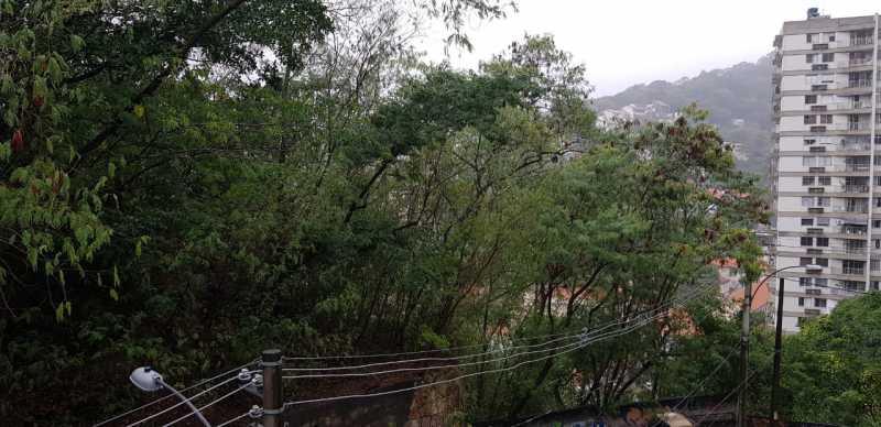 17 - Casa 6 quartos à venda Laranjeiras, Rio de Janeiro - R$ 5.000.000 - KFCA60004 - 18