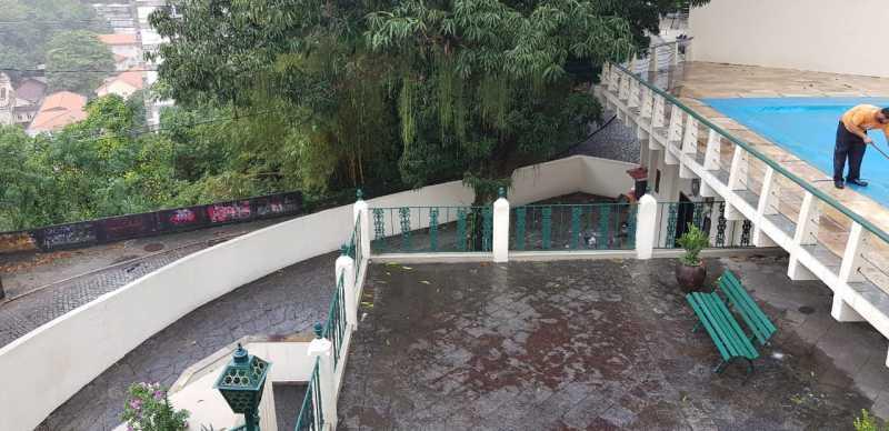 16 - Casa 6 quartos à venda Laranjeiras, Rio de Janeiro - R$ 5.000.000 - KFCA60004 - 17