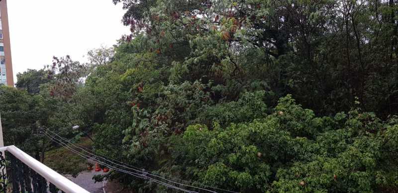 18 - Casa 6 quartos à venda Laranjeiras, Rio de Janeiro - R$ 5.000.000 - KFCA60004 - 19
