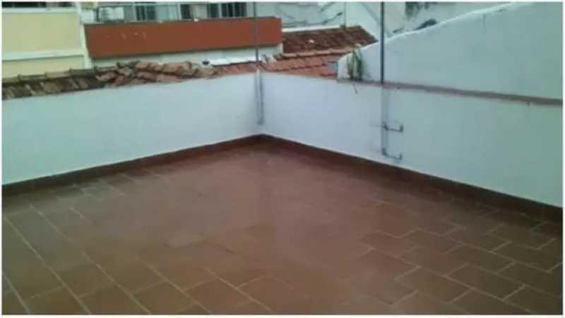 25 - Casa de Vila À VENDA, Catete, Rio de Janeiro, RJ - KFCV50001 - 26