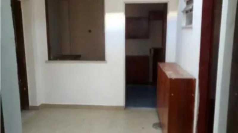 20 - Casa de Vila À VENDA, Catete, Rio de Janeiro, RJ - KFCV50001 - 21