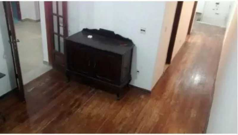 09 - Casa de Vila À VENDA, Catete, Rio de Janeiro, RJ - KFCV50001 - 10