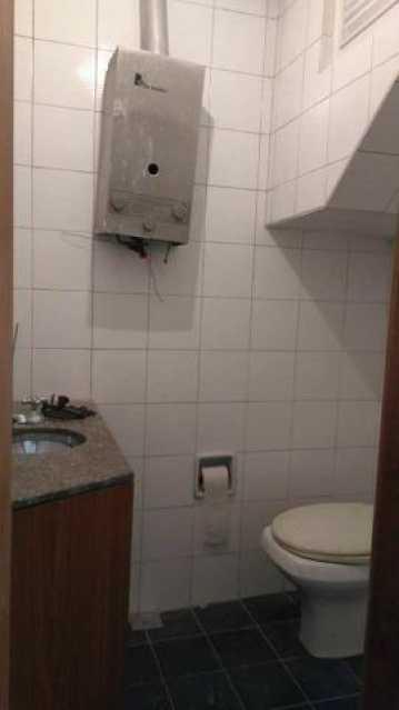 23 - Casa de Vila À VENDA, Catete, Rio de Janeiro, RJ - KFCV50001 - 24