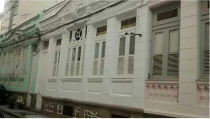 30 - Casa de Vila À VENDA, Catete, Rio de Janeiro, RJ - KFCV50001 - 31