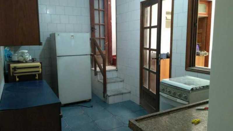 18 - Casa de Vila À VENDA, Catete, Rio de Janeiro, RJ - KFCV50001 - 19