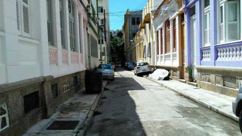 29 - Casa de Vila À VENDA, Catete, Rio de Janeiro, RJ - KFCV50001 - 30