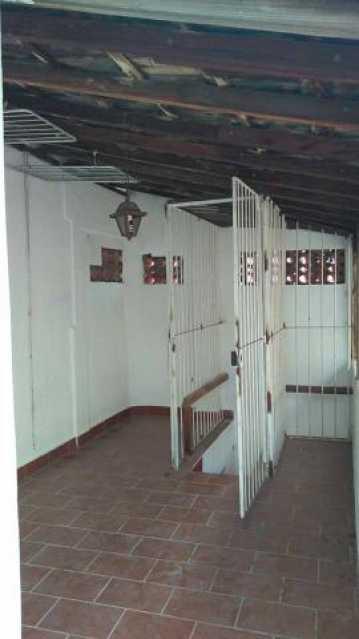27 - Casa de Vila À VENDA, Catete, Rio de Janeiro, RJ - KFCV50001 - 28