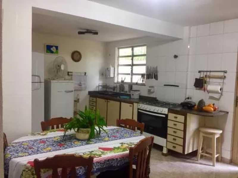16 - Casa À VENDA, Laranjeiras, Rio de Janeiro, RJ - KSCA40003 - 17