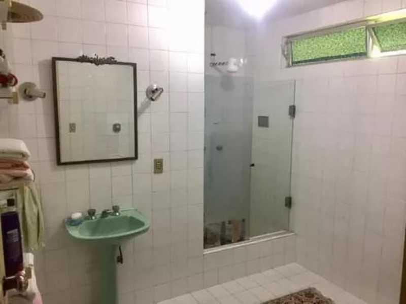 17 - Casa À VENDA, Laranjeiras, Rio de Janeiro, RJ - KSCA40003 - 18