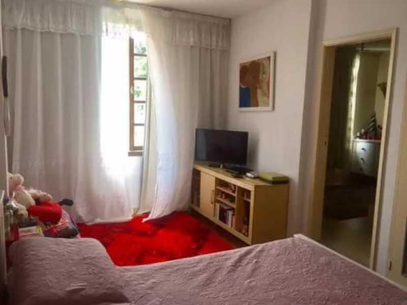 08 - Casa À VENDA, Laranjeiras, Rio de Janeiro, RJ - KSCA40003 - 9