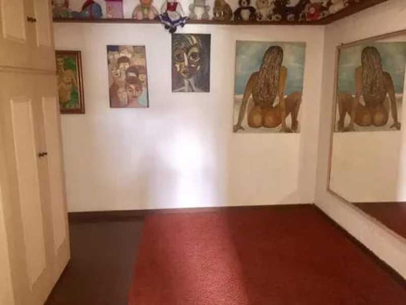 09 - Casa À VENDA, Laranjeiras, Rio de Janeiro, RJ - KSCA40003 - 10