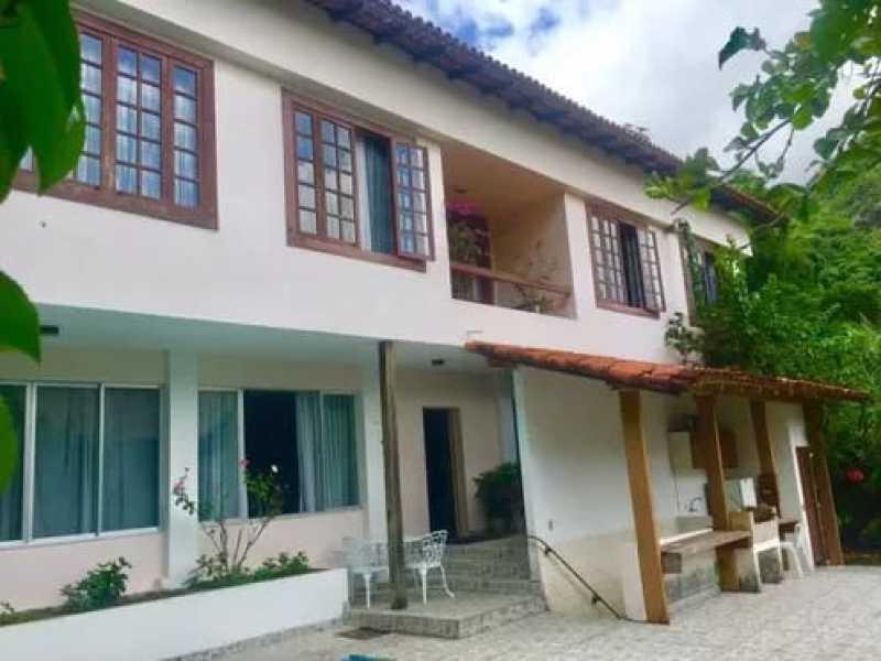 03 - Casa À VENDA, Laranjeiras, Rio de Janeiro, RJ - KSCA40003 - 4