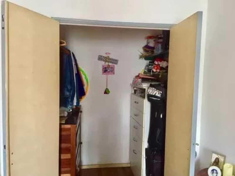 14 - Casa À VENDA, Laranjeiras, Rio de Janeiro, RJ - KSCA40003 - 15