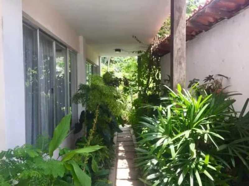 19 - Casa À VENDA, Laranjeiras, Rio de Janeiro, RJ - KSCA40003 - 20