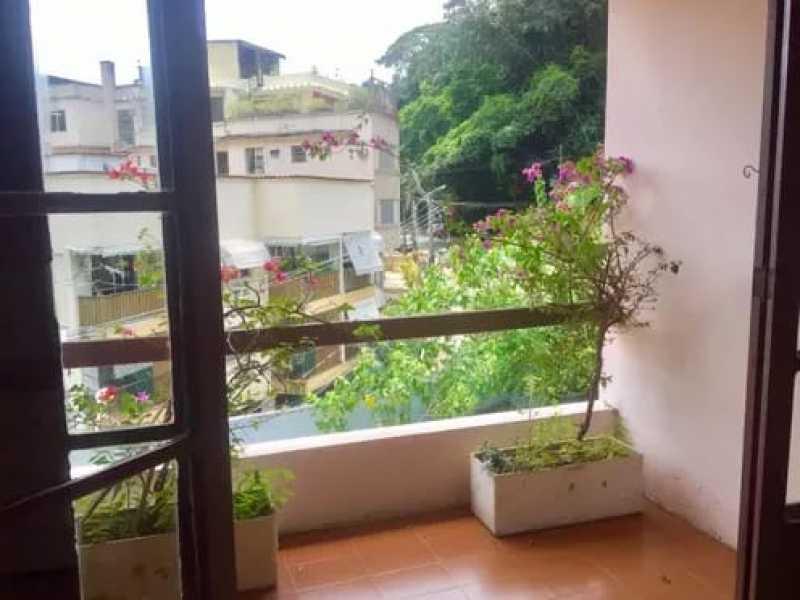 11 - Casa À VENDA, Laranjeiras, Rio de Janeiro, RJ - KSCA40003 - 12