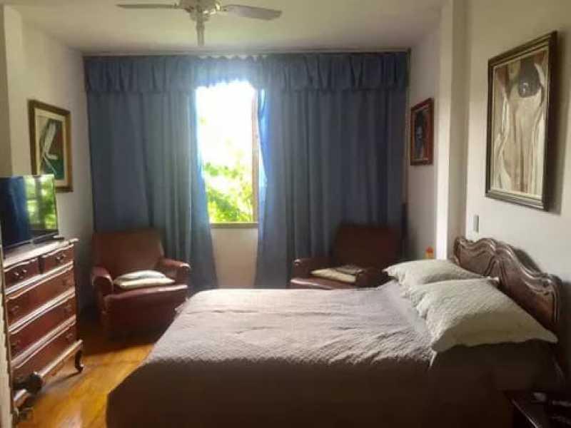 10 - Casa À VENDA, Laranjeiras, Rio de Janeiro, RJ - KSCA40003 - 11