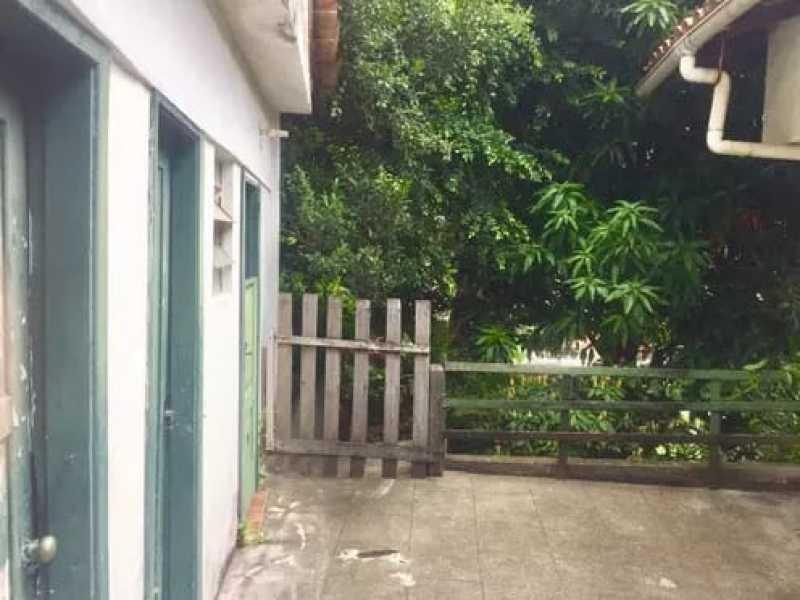 20 - Casa À VENDA, Laranjeiras, Rio de Janeiro, RJ - KSCA40003 - 21