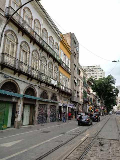 02 - Sobrado À VENDA, Centro, Rio de Janeiro, RJ - KFSO00002 - 3